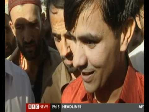 Beautiful video of Abbottabad - Abbottabad Pakistan Villagers: Bin Laden Video