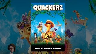 Nonton Quackerz Film Subtitle Indonesia Streaming Movie Download