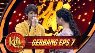 Video So Sweet Abis, Rina Nyanyi Bareng Devano Buat Penonton Iri - Gerbang KDI Eps 7 (31/7) MP3, 3GP, MP4, WEBM, AVI, FLV September 2019