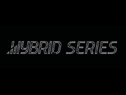 Cube Stereo Hybrid 120 29