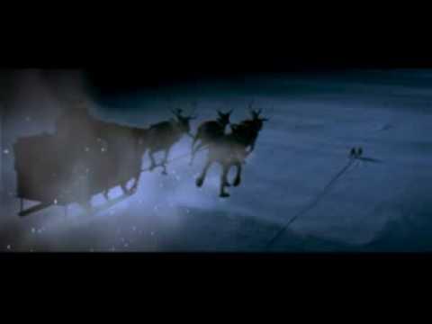 *Extra: CINE NAVIDEÑO: La Leyenda de Santa Claus