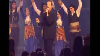 Leyteris Pantazis - Neanidis Andreas {video clip}
