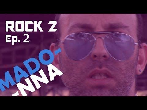 Eddy le Quartier - Le Rock 2 (épisode 2) - Madonna