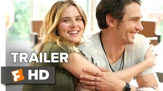 Why Him? Official Trailer 1 (2016) - Bryan Cranston Movie by  Movieclips Trailers