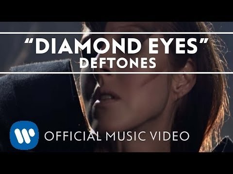 Deftones - Diamond Eyes (2010)