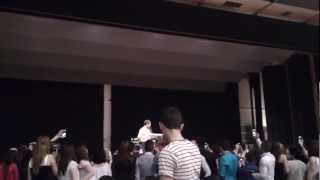 Sinan Hoxha,Seldi Qalliu Dhe Shyrete Behluli 2013 New - Live Koncert Diepoldsau SG