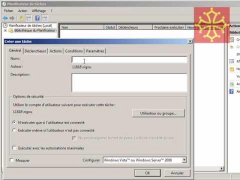 comment regler l'ordinateur pour s'eteindre