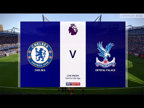 CHELSEA vs CRYSTAL PALACE 2019 EPL Match of the day