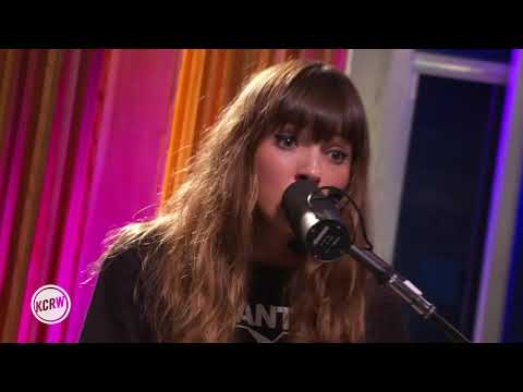"Download Oh Wonder performing ""Lifetimes"" Live on KCRW MP3"