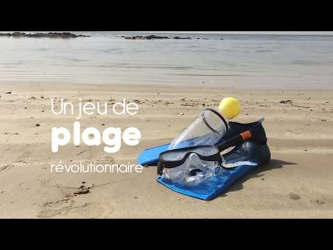 BABAPLAYA, un accessoire de snorkeling innovant !