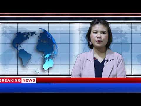 Tangkhul News | Chungsangla Jajo | The Tangkhul Express | TTE NEWS | Ukhrul | Covid-19