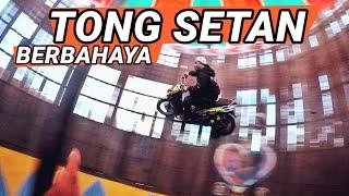 Video MIO IJO MASUK TONG SETAN / RODA GILA MP3, 3GP, MP4, WEBM, AVI, FLV April 2019