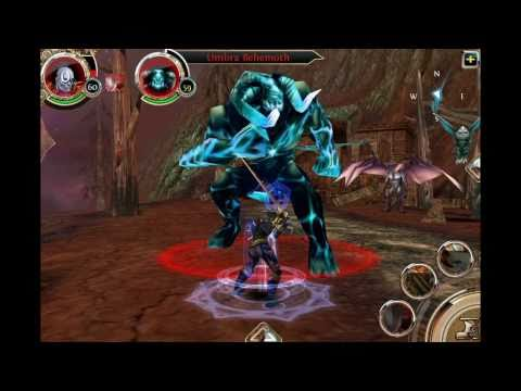 Video of Order & Chaos Online