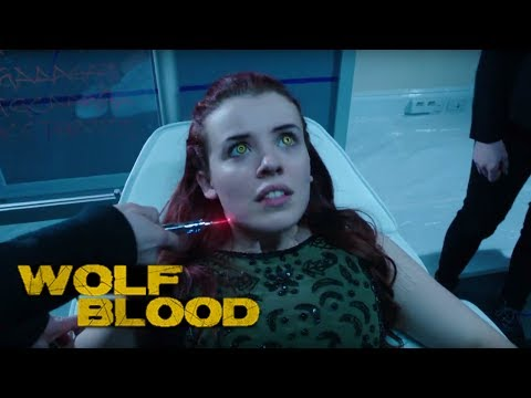 WOLFBLOOD S4E12 - Protocol 5 (full episode)