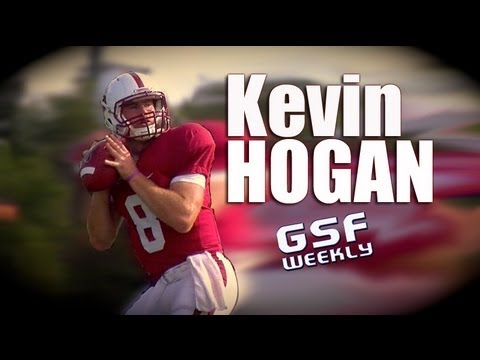 Kevin Hogan Interview 8/23/2013 video.