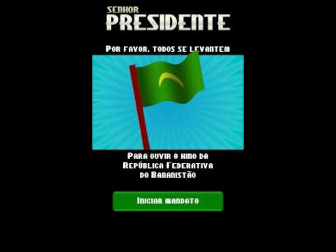 Senhor Presidente