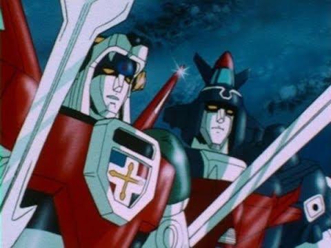 Beast King GoLion & Armored Fleet Dairugger XV