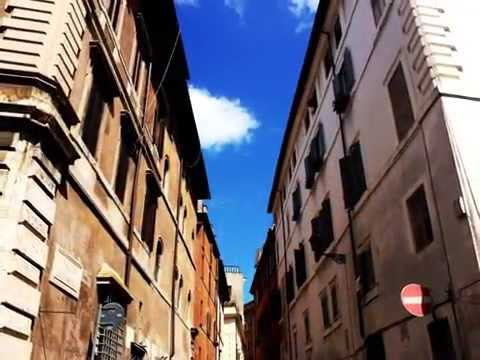 iN ITALY: Stay in the Heart of Rome