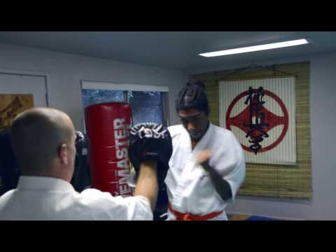 Peace in Punches: A Day in the Life of a Martial Artist