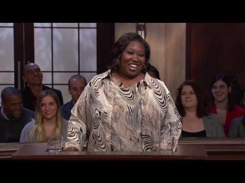 Judge Faith - Sublet Scammer | Bling Bling Gone (Season 2: Full Episode #29)