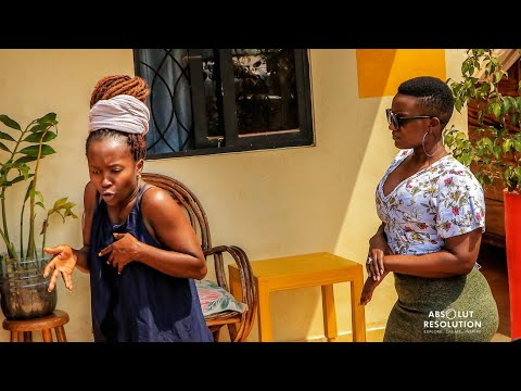 Grace is too much! Kansiime Anne. African Comedy. 2020