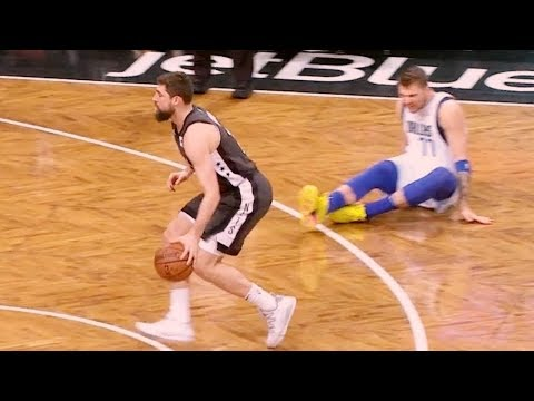 Best Crossovers, Ankle Breakers and Crazy Moves! NBA 2018-2019 Season Part 3