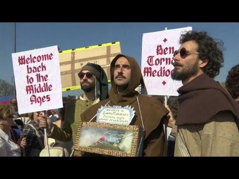 Βερόνα: Η Παγκόσμια Διάσκεψη της Οικογένειας