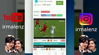 Nonton Cara Nonton Live Streaming Piala Dunia 2018 Gratis Dari Hp Dan Pc Film Subtitle Indonesia Streaming Movie Download
