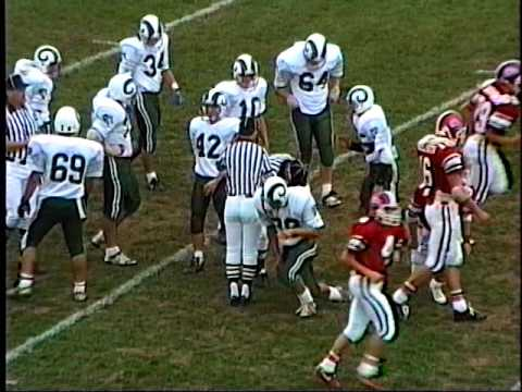 10/14/1989 Neshaminy Vs Pennridge Homecoming