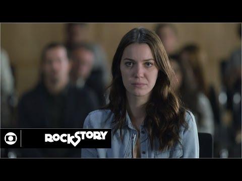 Rock Story: capítulo 131 da novela, terça, 11 de abril, na Globo