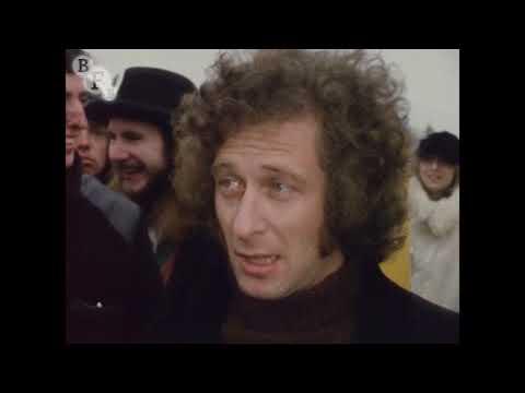 The Bardney Pop Festival (1972) | BFI National Archive
