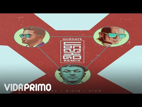 Jory Boy - Quédate Conmigo (Remix) ft. Wisin & Zion
