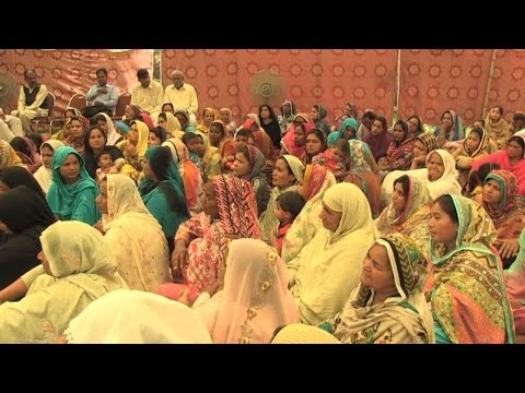 Au Pakistan, les chrétiens persécutés : Michel Varton ,directeur de Portes Ouvertes, invité par France 24