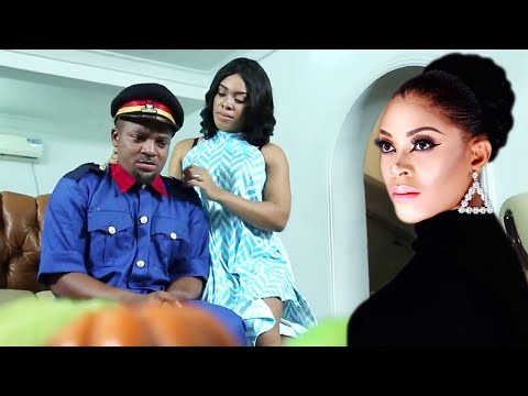 IN LOVE WITH MY HUSBAND'S  DRIVER (SECRET DESIRE    Walter Anger - 2020 LATEST NIGERIAN MOVIE