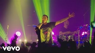 Example - Kids Again (From Manchester Academy) [Xperia Access]