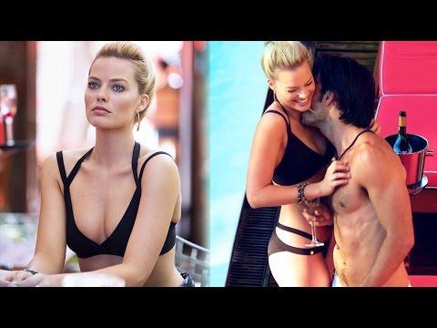 Margot Robbie ★ Hottest Tribute Ever! (видео)