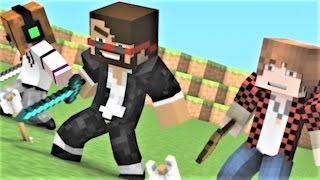 "Minecraft Song 1 Hour Version ""Hey CaptainSparklez"" Minecraft Songs Ft. CaptainSparklez"