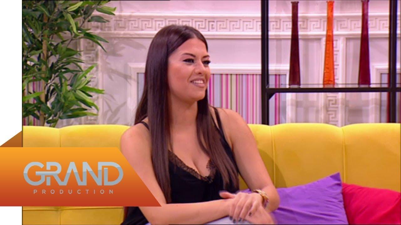 Marina Bogdanović, Damir Džakić i Uroš Živković – (TV Grand – oktobar)