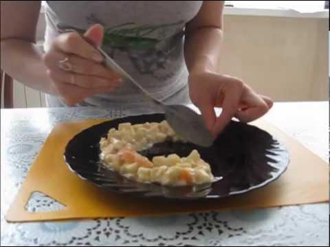 Фруктовый салат \