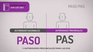2 - ELECCIONES SAN LUIS 2021: MEDIDAS DE CUIDADOS