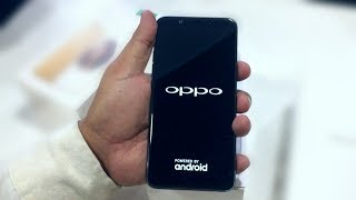 Video Oppo F5 New Black Edition Unboxing MP3, 3GP, MP4, WEBM, AVI, FLV Januari 2018