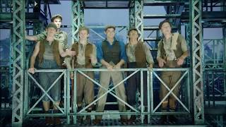 Carrying The Banner - NEWSIES