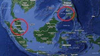 Video 6 Negara Yang Dahulu Bagian Dari Indonesia MP3, 3GP, MP4, WEBM, AVI, FLV Februari 2018