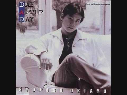 Ryoutarou - Song: Forever Smile Artist: Okiayu Ryoutarou Disc: Day after Day Year: 2003.