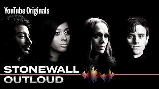 Stonewall Outloud