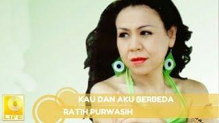 Ratih Purwasih - Kau Dan Aku Berbeda (Official Music Audio)
