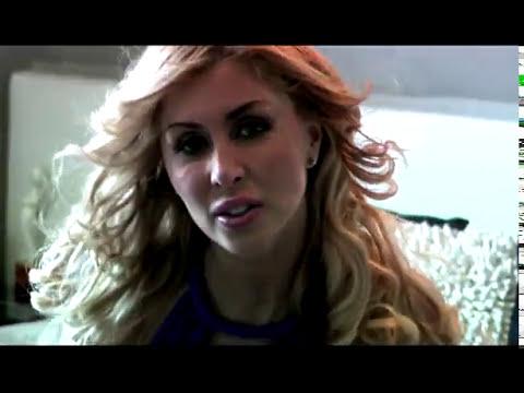 Malena Gracia - Quiero Volar (Videoclip Oficial)