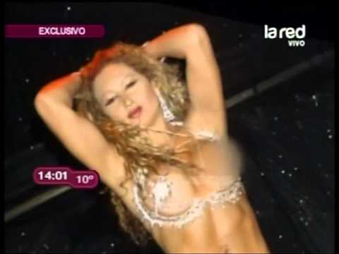 0 Fotos de Luli en Discotec de la Serena mostrando loh pesho