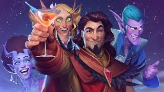 The next Hearthstone expansion is an adventure in Karazan
