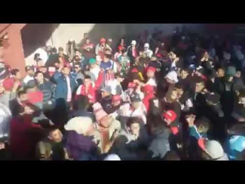 Los Andes Se Quieren Matar Los Putos Inmortales 🎶🎵 - La Banda Descontrolada - Los Andes - Argentina - América del Sur